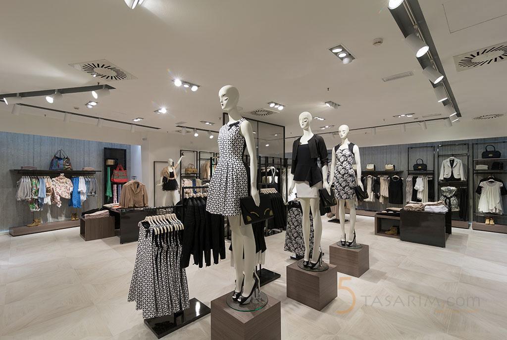 1c5f3eff9444a Mağaza Dekorasyonu – 5 Tasarım | Mağaza Dekorasyonu Ürünleri ve Aksesuarları