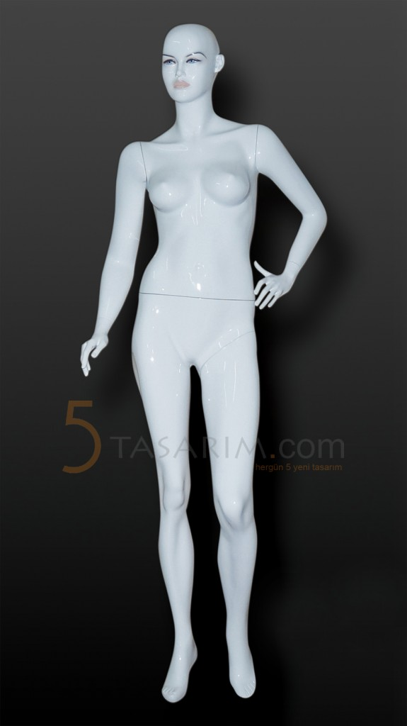 Elbise Mankenleri BVM21