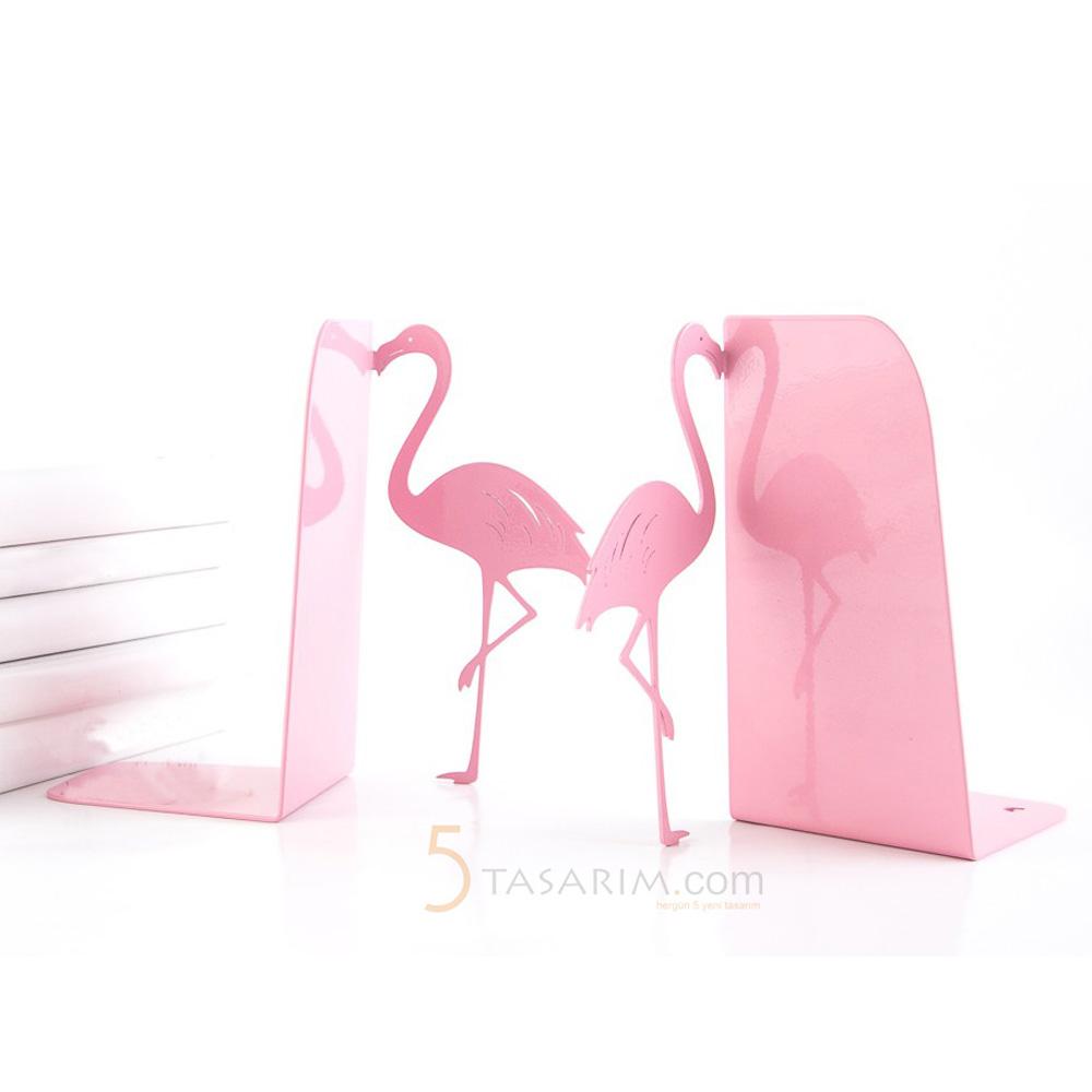 Flamingo Kitap Tutucu modelleri