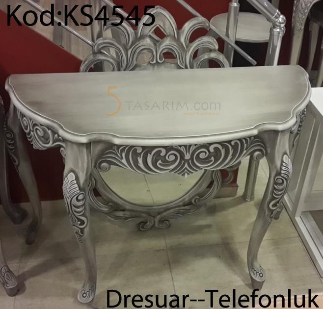 dekoratif dresuar modelleri ve fiyatları