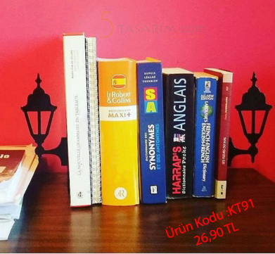 dekoratif kitap tutucu modelleri ve fiyatları